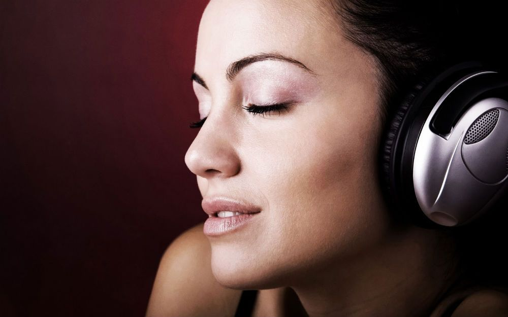 effects music has on the brain