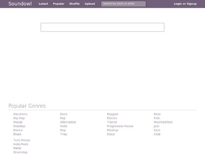 soundowl free music download sites mp3