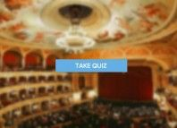 what opera are you quiz