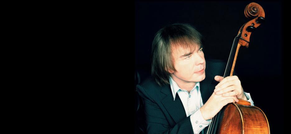 Julian Lloyd Webber Great speech Birmingham