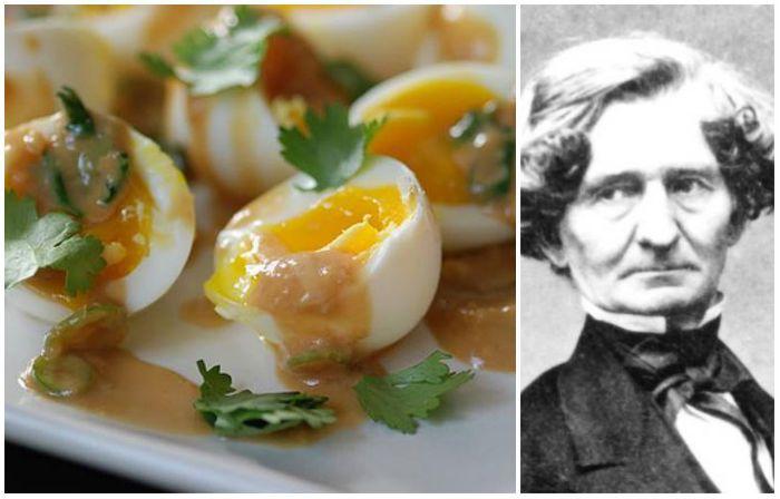 eggs berlioz