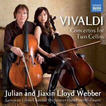 julian lloyd webber new album vivaldi