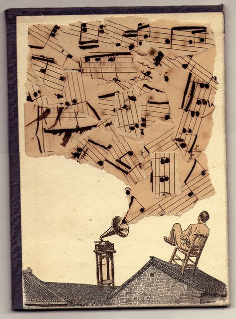 21 most creative sheet music artworks cmuse 2 cancin rota gumiabroncs Gallery