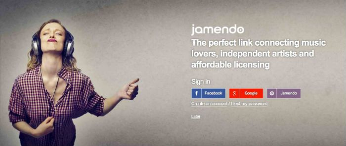 jamendo free music download sites