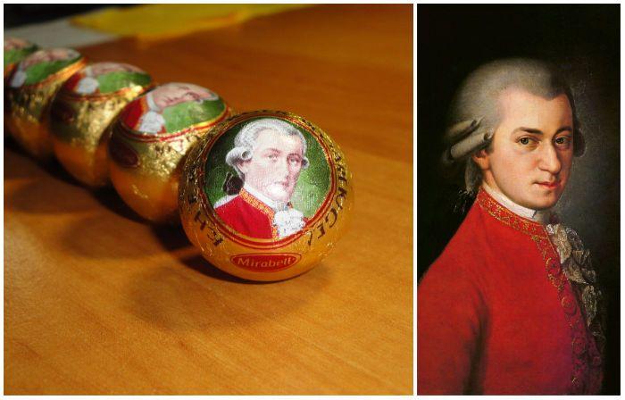 Mozartkugeln