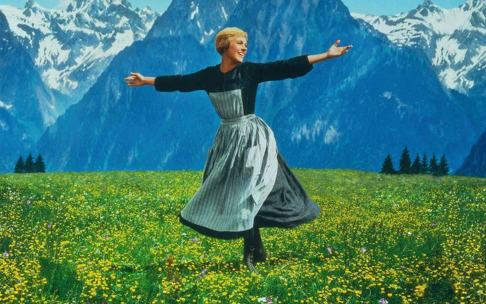 the sound of music hits the stage in 2015