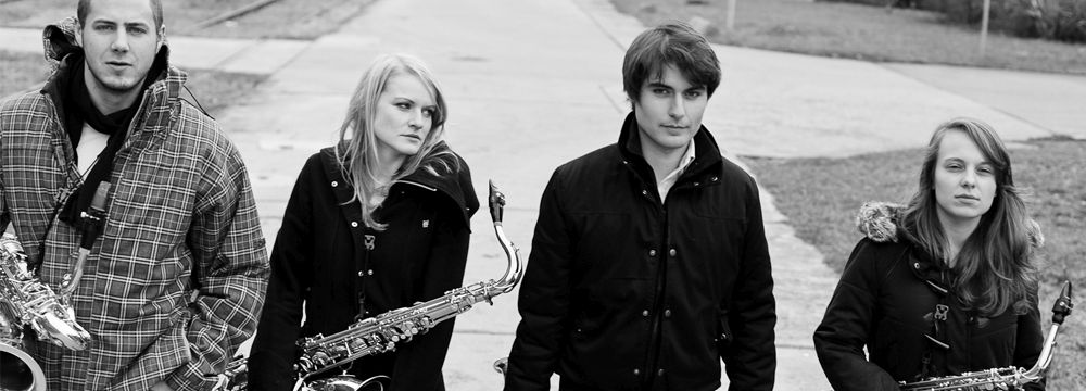 arcis saxophone quartet munich germany