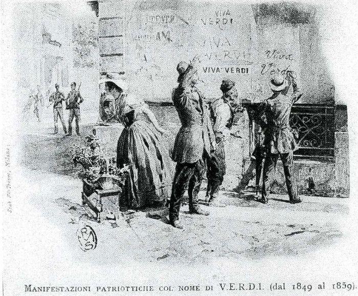viva verdi 1849